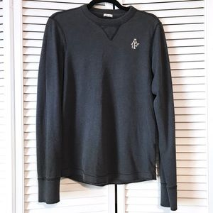 Abercrombie & Fitch AF Logo Pullover Swearshirt💙
